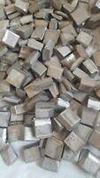 500 grams (1.1 lb) High Purity 99.99% Pure Nickel Ni Metal for Electroplating