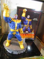 Diamond Select Toys Marvel Premier Collection Thanos Statue~