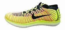 NIKE FREE RN MOTION FK OC WOMEN SHOES VOLT PINK SIZE 7.5 NEW 843434-999