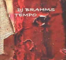 DJ BRAHMS - Tempo - Kutmusic