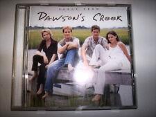 CD B.O SERIE TV DAWSON / SONGS FROM DAWSON'S CREEK
