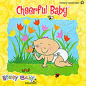 Brainy Music: Cheerful Baby [Reissue] * by Arcangelos Chamber Ensemble (CD, May-