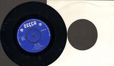 "BLUE DIAMONDS RAMONA 7"" SINGLE All of Me DECCA FM 264 346"