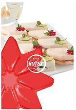 Stampo silicone forno Pavoni stars stella dolci torta tortiera 8 porzioni Rotex