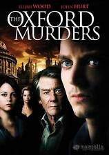 The Oxford Murders (DVD, 2010)