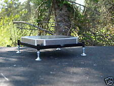 Individual Scale Pad Levelers 15''