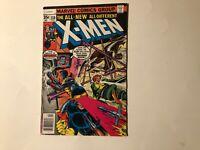 Uncanny X-Men 110 - Byrne Art - Hot Book VF or better see pics