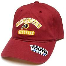 a025527817f Washington Redskins NFL Reebok Youth Red Slouch Relaxed Hat Cap Adjustable