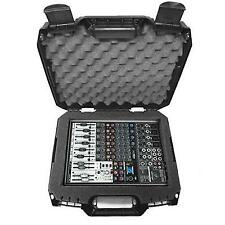 "MixerCASE 17"" Mixer Carrying Case Fits Behringer XENYX X1204USB , 1204USB ,"