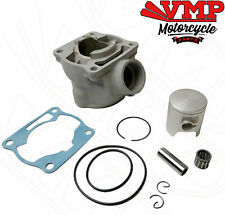 New Yamaha YZ 85 Cylinder Piston Barrel Gasket Head Rings Top End Kit 02-18 YZ85
