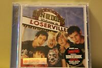 Son Of Dork - Welcome To Loserville Special Edition CD Album Royal Mail P&P
