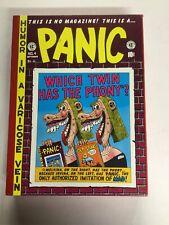Panic Ec Volume Vol 1 2 Hardcover Hc Oversize Nm Near Mint