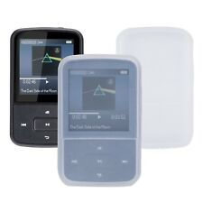 AGPTEK G05SB 8GB Portable Clip Bluetooth Mp3 Player with FM Radio Silicone Skin