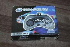 SEGA SATURN control pad nuovo controller NEW