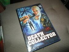 VHS - Death Collector - Loren Elmer - Virgin - NEU