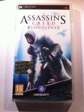ASSASSIN'S CREED 2 II: BLOODLINES (PSP) COME NUOVO PRIMA RELEASE ITALIANO
