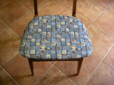 DINING CHAIR SEAT COVER  ( SET OF SIX )