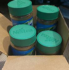 Neste Instant unsweetened iced tea mix. Powder. New 1 case of 4 3 oz. Jars.