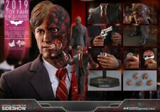 Hot Toys Dark Knight Two Face 2.0 Toy Fair 1/6 Figure MMS546