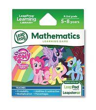 LeapFrog Learning Game My Little Pony
