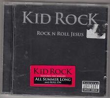 KID ROCK - rock 'n' roll jesus CD
