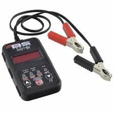 BS TESTER Tester de baterias comprobador carga  BS Battery Tester BST50