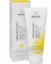 Image Skincare prevención diaria tintadas SPF 30+ Crema Hidratante 3.2 OZ 91g Exp 1/2022