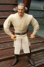 Qui gon jinn star wars Toy Figure 1999
