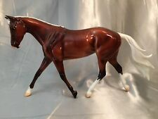 Breyer Horse Traditional Model 2005 UNCALLED FOR #1261 Strapless Mold GLOSSY!!