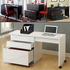 MDF/Chipboard Modern Computer Desks & Home Office Furniture