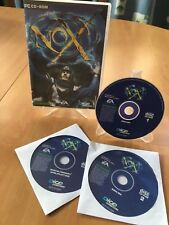 NOx PC/DVD-ROM
