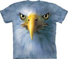 The Mountain Eagle Face Adler Geier Animal Shirt Tee S - 3XL  #3218 583
