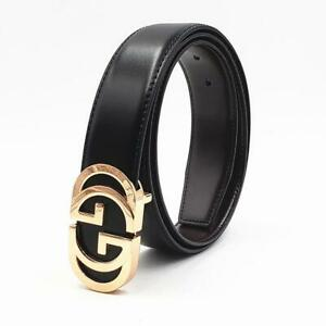 Womens Genuine Leather Belts For Jeans Luxury Belt Women men's 2021Free shipping