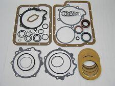 1958-1965 Ford Lincoln Large Case Transmission Major Rebuild Kit