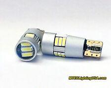 MTEC 6000K T10 W5W LED Parking Lights Mercedes Benz W164 ML Class ML350 ML550