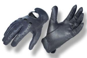 Racing Autohandschuhe Fahrerhandschuhe Lederhandschuhe Leder Handschuhe