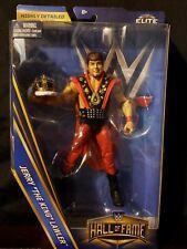 JERRY THE KING LAWLER Target Exclusive WWE Mattel Elite Wrestling Figure WWF