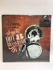 Vicennial 20 Years of the Hot 8 Brass Band 2 X LP Vinyl Record with Download