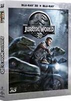 Jurassic World (Blu-Ray 3D + Blu-Ray Disc)