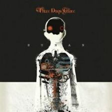 Human 0888430980822 by Three Days Grace CD