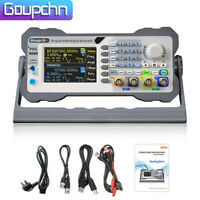 PSG9080 80MHz Digital Control DDS Programmable Signal Generator Dual Channel