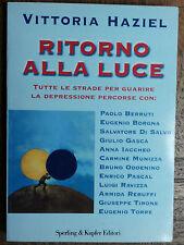 Ritorno alla luce - Haziel - Sperling & Kupfer,1999 - R