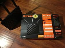 Tenda AC15 AC1900 Smart Dual Band Wireless Router