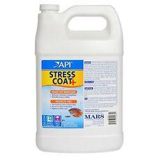 API Stress Coat 3.8L Aquarium Tap Water Conditioner