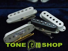 Tonerider Alnico II Blues Pickup set for Stratocaster. Free Post!