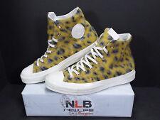 Converse Chuck Taylor All Star 70 Hi New York Leopard 156320C Men's Size 8