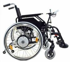 Faltbare elektrische Rollstühle