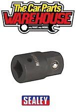 "⭐️ Sealey AK5402 Impact Adaptor Socket Reducer 1/2"" Female to 3/4"" Male Drive ⭐️"