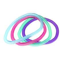 Abilitations Chewlery Necklace Set, Pastel Colors, Set of 4