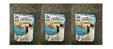 3 packs x Purina Dentalife Daily Oral Care chew sticks for medium dogs